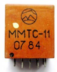 Transformer MMTS-11