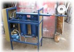 Steam generators. Sale
