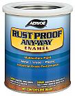 Антикоррозийная эпоксидная эмаль по металлу Rust