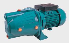 Pump EUROAQUA JET 100 A, 1.1 of kW, cast iron