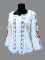 Blouses linen wholesale from the producer.