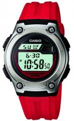Watch of W-211-4AVEF, Casio Standard Digital
