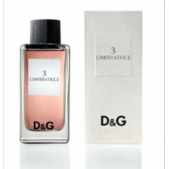 D&G Limperatrice