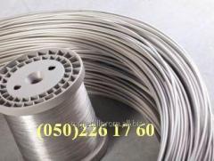 Проволока Нихромовая ф 2мм Х20Н80