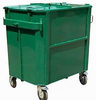 Контейнер для мусора ЕКП-1,1