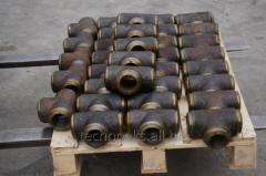 Miscellaneous pipeline fittings