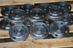 Blind Flange Steel