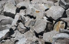 Камень бутовый 600х800. Цена 35 грн. за 1 тонну.
