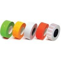Ценники цветные фигурные (А12) ассорти, 26*12 (500 шт,6м) (ЦН.Ф.A)
