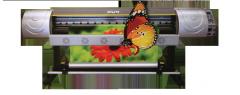 Large-format SMART 1801S printer