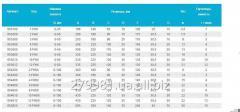 Vertical captures for sheet HFS HKv metal