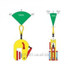 Vertical capture of TNMK/TNMKA