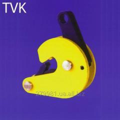 Capture for TVK barrels