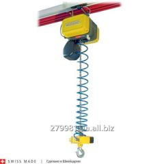 Flexible manual chain Kettenhandy manipulator