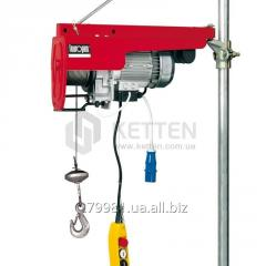 Winch electric rope HE200 [Italy]