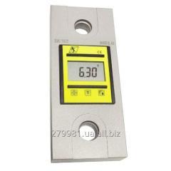 Dynafor LLZ dynamometers: measurement of tension