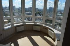 Window sills from marble, window sills from an