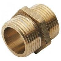 Nipple brass 1