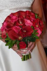 Wedding floristics, Flowers, floristics, Gifts and