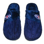 Footwear for the house, men's slippers,