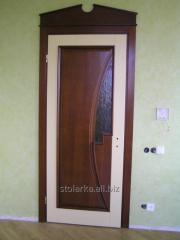 Doors from a tree interroom, elite doors to the