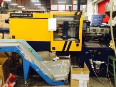 Metalmeccanica automatic molding machine