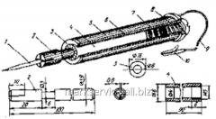 Electrospark pencil