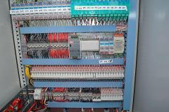 Автоматизированная система для управления технологическими процессами АСУ ТП