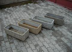 Вазон для сада и парка ФРЕГАТ
