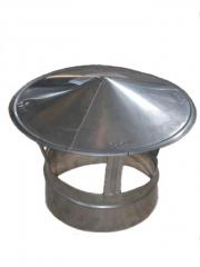 Fungus from stainless steel: diameter (f100)