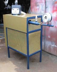 Maszyny do produkcji materiałów budowlanych