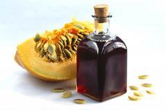 RW Impex Company sells natural pumpkin seed oil