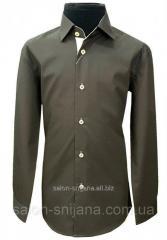 Рубашка детская №12.1 500/19-0608