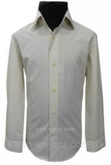 Рубашка детская №12 - 500/13 - 0401