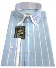 Рубашка мужская S 79.3 RC