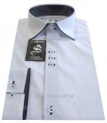 Shirt men's No. S 38.2