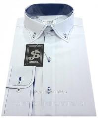 Shirt men's S 15.7