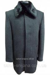 Short coat men's winter No. 67z - CB 2026/1