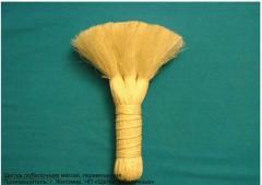 Brushes for whitewashing