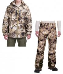 Suit for hunting demi-season Beretta Xtreme...