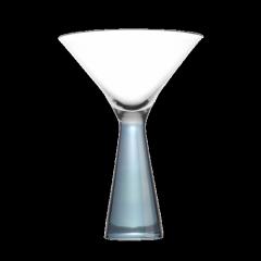 Бокал для мартини Blue, 200 мл