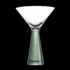 Бокал для мартини Green, 200 мл