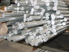 Алюминий круги Д16 ф105-300мм