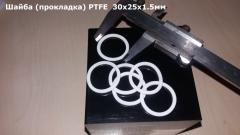 Accessories and spare parts for engines from a