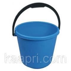 Plastic bucket 10 l nepishhevoe garden