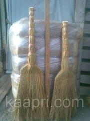 Household brooms