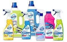 Μέσα για καθαρισμού