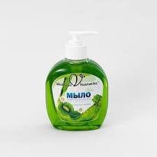 Мыло жидкое 450 гр с дозатором/без дозатора № 1