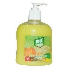 Tekuté mýdlo 450 GR s/bez chlazení/dávkovací