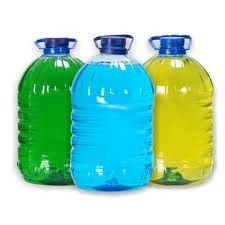 Мыло жидкое 5л в ПЕТ-бутылках № 4